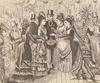 'Hebrew Ladies' Bazaar', Illustrated Sydney News, 12 January 1876, p. 1. Printed newspaper. DL F8/47