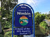 Amplify launches in Nimbin in conjunction with the Richmond Tweed Regional Library.