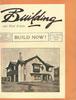 Image of building magazine cover, Vol 17, No 98