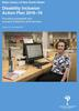 Cover of State Library NSW Disability Inclusion Action Plan