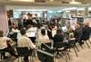 Local orchestra in Parkes