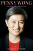 Penny Wong: Passion and Principle cover