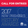 2017 NSW Premiers History Awards