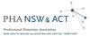 Professional Historians Association logo for NSW