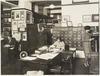 Fairfax offices, 1931,