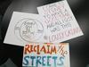 Reclaim posters