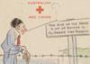 Red Cross sketch