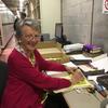 Rosemary Shepherd, SLNSW Volunteer