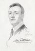 Sketch of Allan McCulloch