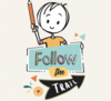 Follow the Trail activity booklet