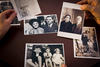 Maria Linders' family photographs