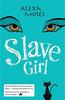 Slave Girl book cover