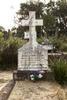 Annie Egan's grave, Quarantine Station cemetery