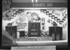 Kriesler Radio display at Mark Foy's