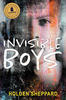 Summer Reading List - Invisible Boys