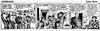 Superman comic, Argus newspaper, Melbourne, 21 September 1946