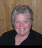 head shot of Sylvia Martin
