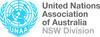 UNAA NSW Logo