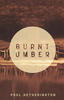 Book cover for Burnt Umber by Paul Hetherington