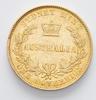 Sovereign Sydney 1855