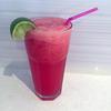 Watermelon mocktail