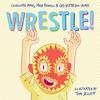Book cover image - Wrestle