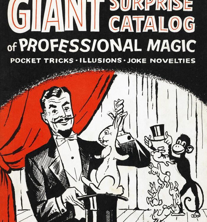 The Great Lavante poster