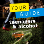Image of Teens Alcohol Guide