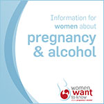 Cover image of Women Want know pamphlet